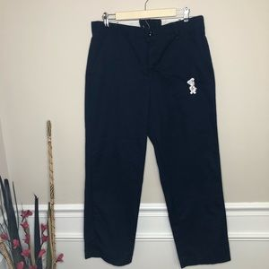 34 Red Cap BIMBO navy work pants